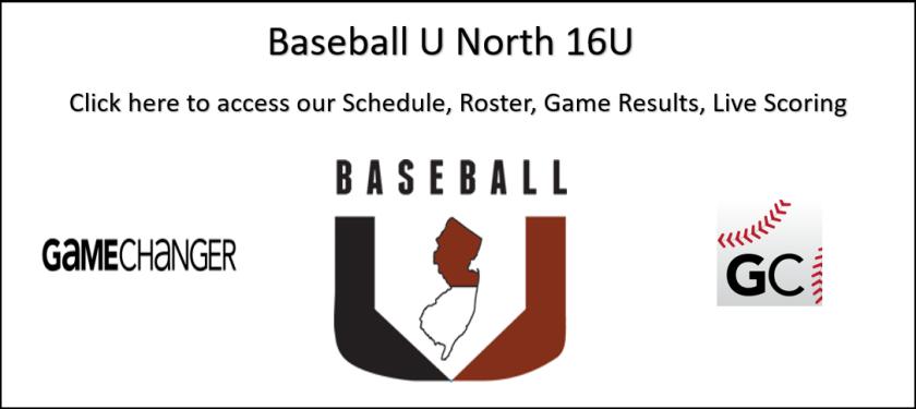 16U Logo