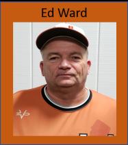 ED WARD