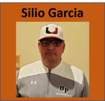 Silio Garcia