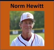 Norm Hewitt